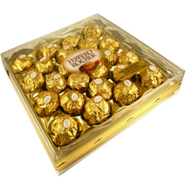 FERRERO ROCHER 24 PCS - Gift Packs - in Sri Lanka