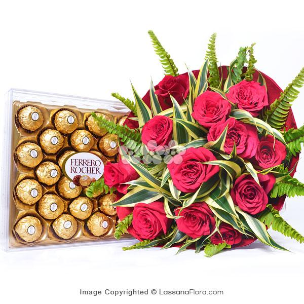 SWEET LOVE - Assorted Gift Packs - in Sri Lanka