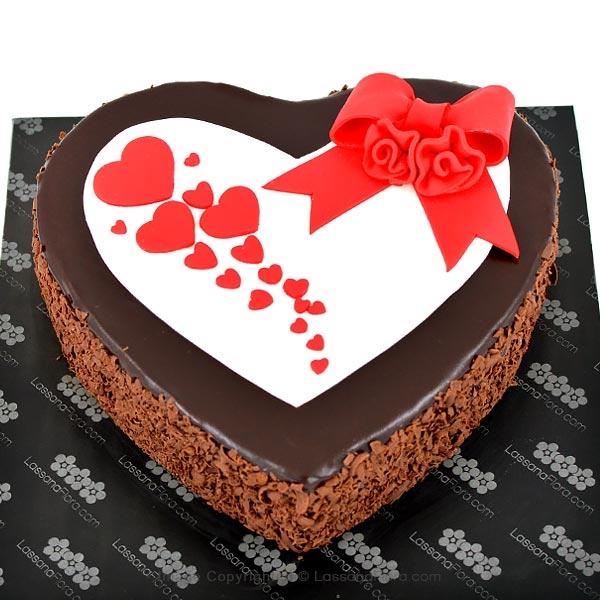 LOVELY BROWNIE - 1 Kg (2.2 lbs) - Lassana Cakes - in Sri Lanka