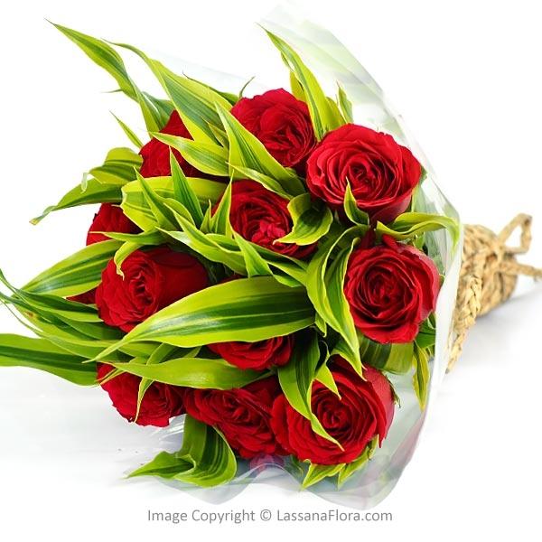 LOVELY ROSE - Love & Romance - in Sri Lanka