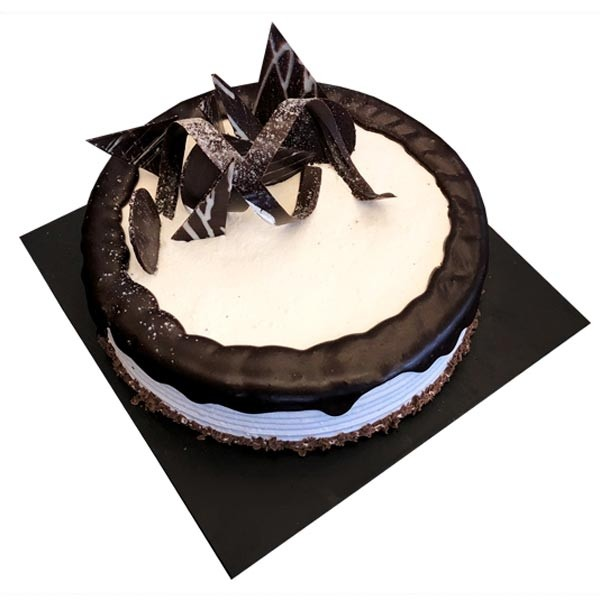 KCC Classic Chocolate Cake 1Kg - Kandy City Center - in Sri Lanka