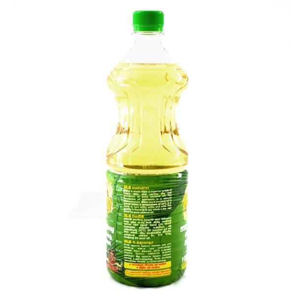 N JOY OIL 500 ML - Grocery - in Sri Lanka