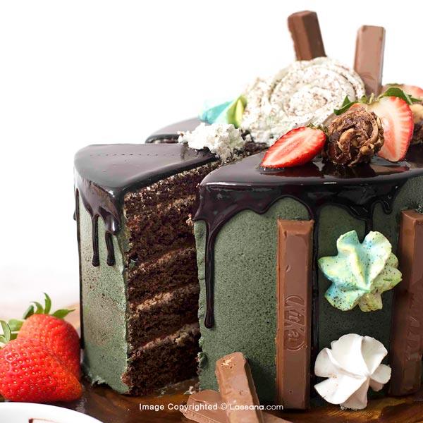 CHOCO DRIPPING WONDER 1.1kg - (2.4lbs) - Lassana Cakes - in Sri Lanka