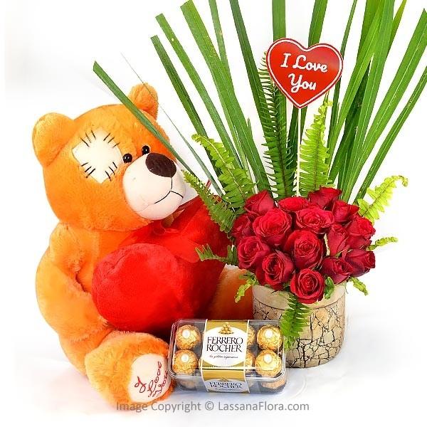 Awesome Love - Assorted Gift Packs - in Sri Lanka
