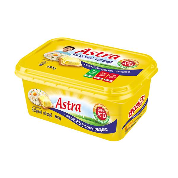 ASTRA  SQUARE TUB – 500g - Grocery - in Sri Lanka