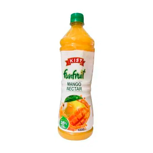 KIST MANGO NECTAR 1L - Beverages - in Sri Lanka