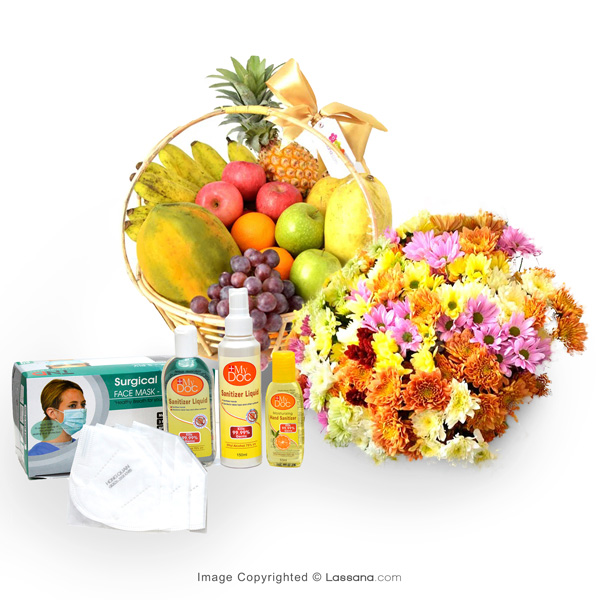 ULTIMATE GIFT OF HEALTH AND HAPPINESS - Personal Care - in Sri Lanka