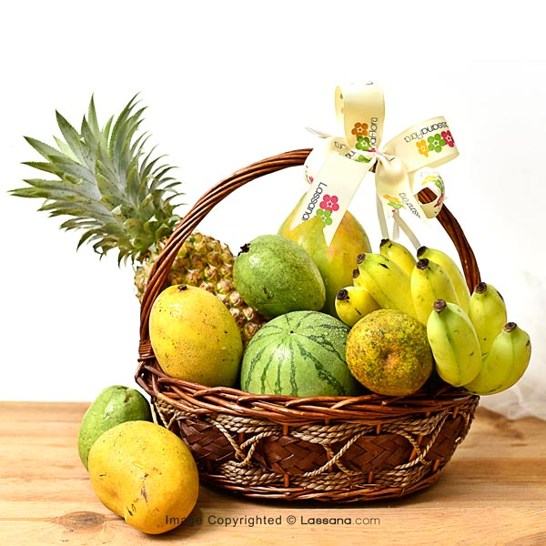 FARM DELIGHT - Fruit Basket - in Sri Lanka