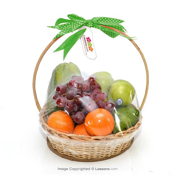 IMMUNITY BOOSTING FRUIT BASKET - Personal Care - in Sri Lanka