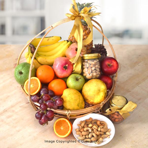 FRUITY GIFT PACK - Fruit Baskets - in Sri Lanka