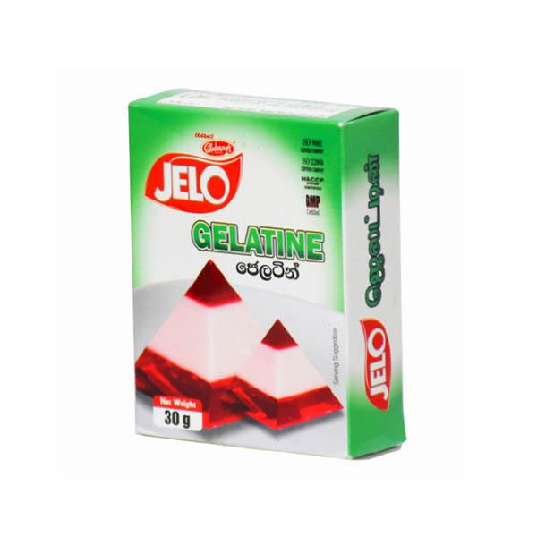 JELO GELATIN - 100G - Grocery - in Sri Lanka