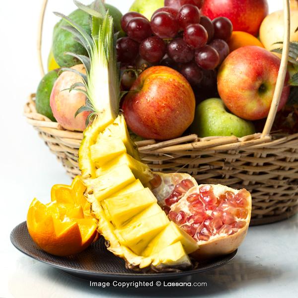 FRUITFUL LIFE - Fruit Baskets - in Sri Lanka
