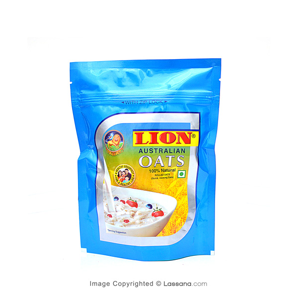 LANKA LION OATS 200G REFILL - Grocery - in Sri Lanka