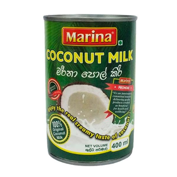 MARINACOCONUT MILK 400 ML - Grocery - in Sri Lanka
