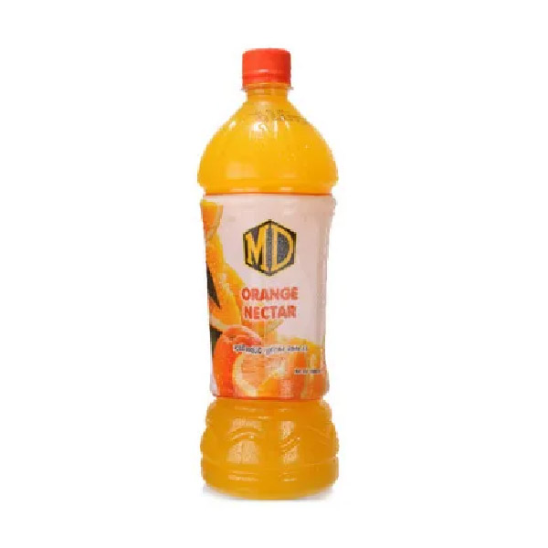 MD ORANGE NECTAR 500ML - Beverages - in Sri Lanka