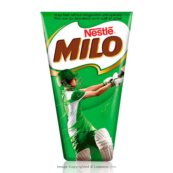 MILO READY TO DRINK  180ML - Beverages - in Sri Lanka