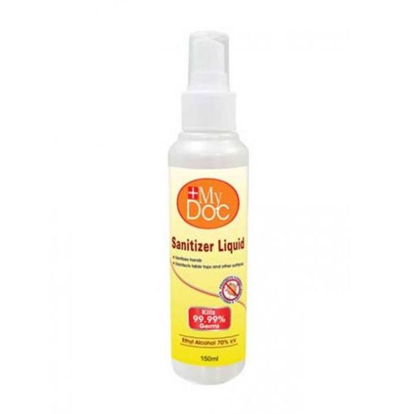 MyDoc Sanitizer Liquid 150ml - Personal Care - in Sri Lanka