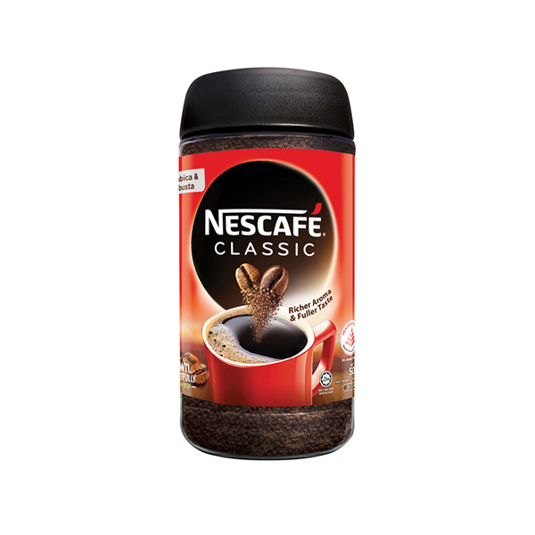NESCAFE CLASSIC JAR - 50G - Beverages - in Sri Lanka
