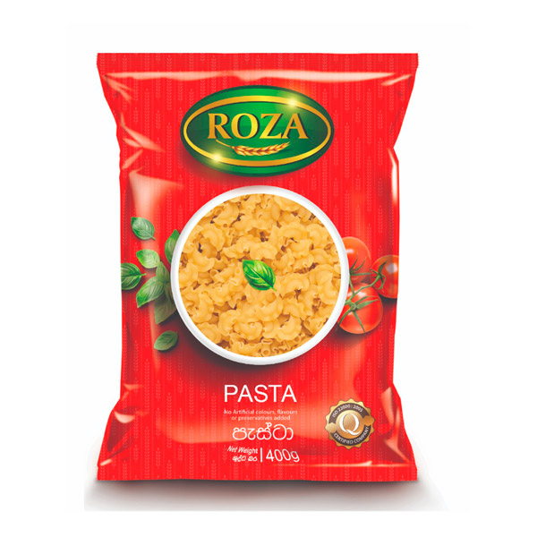 ROZA GALLI MACARONI 400G - Grocery - in Sri Lanka