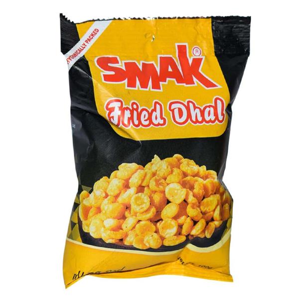 SMAK FRIED DHAL - 100G - Snacks & Confectionery - in Sri Lanka