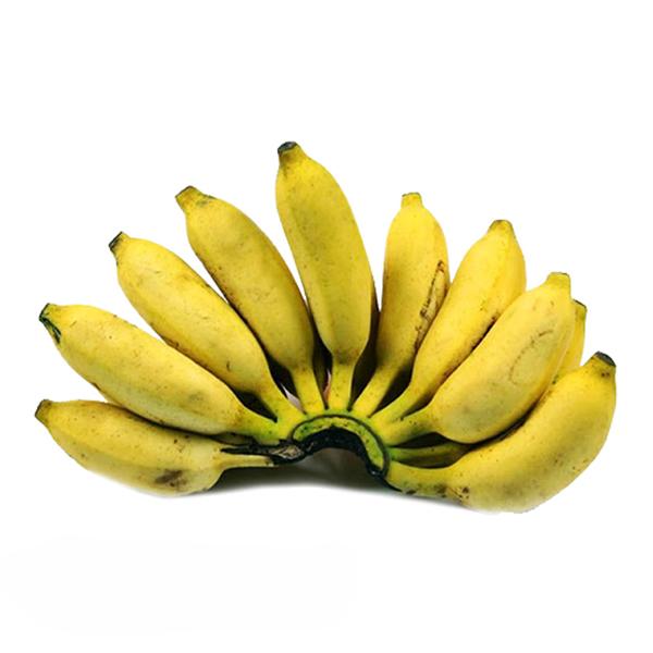 AMBUL BANANA (ඇබුල් කෙසෙල්) - 1Kg - Vegetables & Fruits - in Sri Lanka