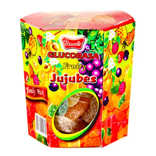 GLUCORASA FAMILY PACK 175G - Snacks & Confectionery - in Sri Lanka