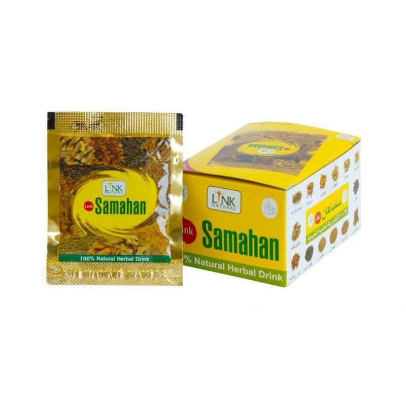 SAMAHAN - 60 PACKETS - Personal Care - in Sri Lanka