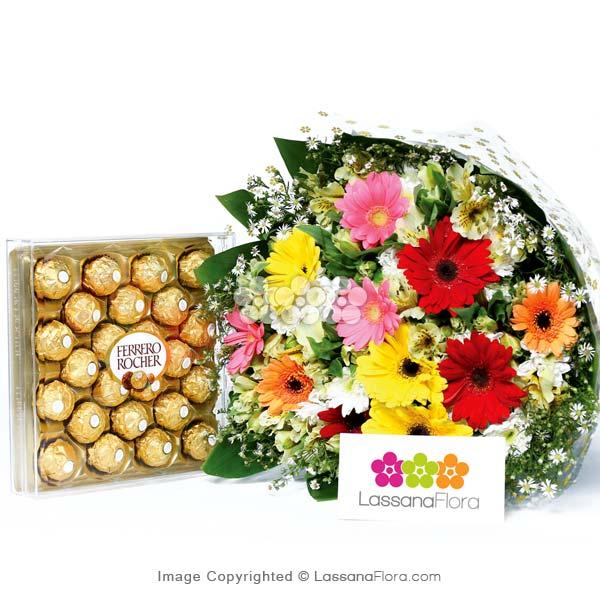 SWEET MEMORIES - Assorted Gift Packs - in Sri Lanka