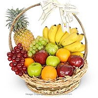 FRUIT DELIGHT - Fruit Basket - in Sri Lanka