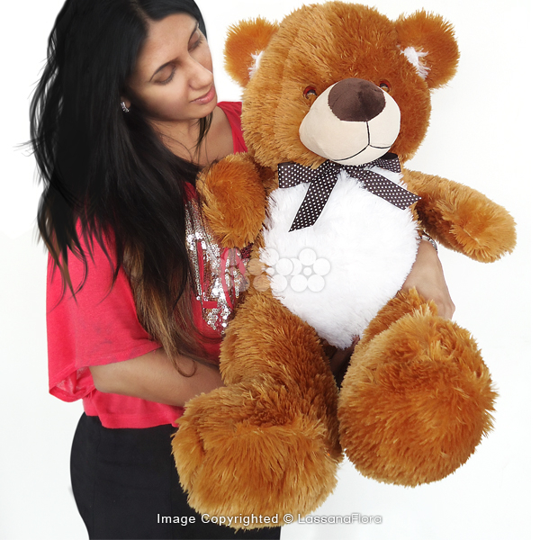 EXTRA LARGE TEDDY BEAR - Soft Toys - in Sri Lanka