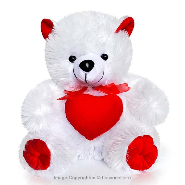 LOVE BEAR - Soft Toys - in Sri Lanka