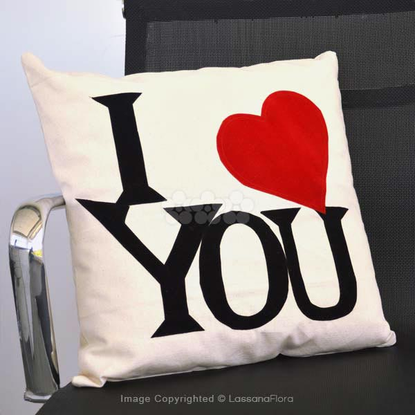 LOVE Cushions  - 1 - Cushions & Pillows - in Sri Lanka