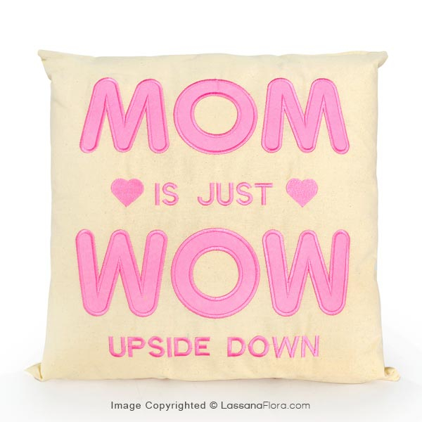 MOTHER S DAY Cushion 3 - Cushions & Pillows - in Sri Lanka