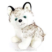 STUFFED PLUSH DOG - Soft Toys - in Sri Lanka