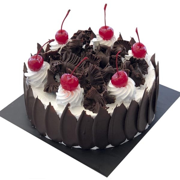 KCC Black Forest Cake 1Kg - Kandy City Center - in Sri Lanka
