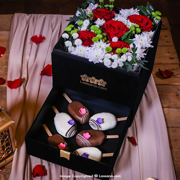 SWEET WHISPERS - Assorted Gift Packs - in Sri Lanka