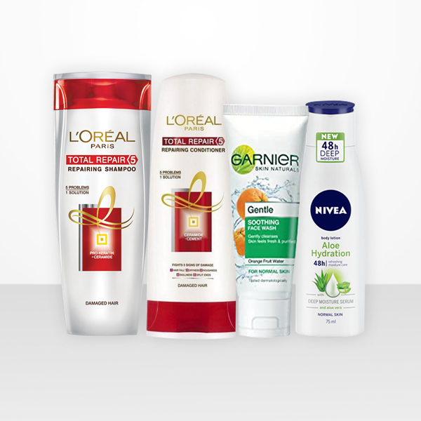 MORISON PERSONAL HYGIENE PACK - REGULAR - Personal Care - in Sri Lanka