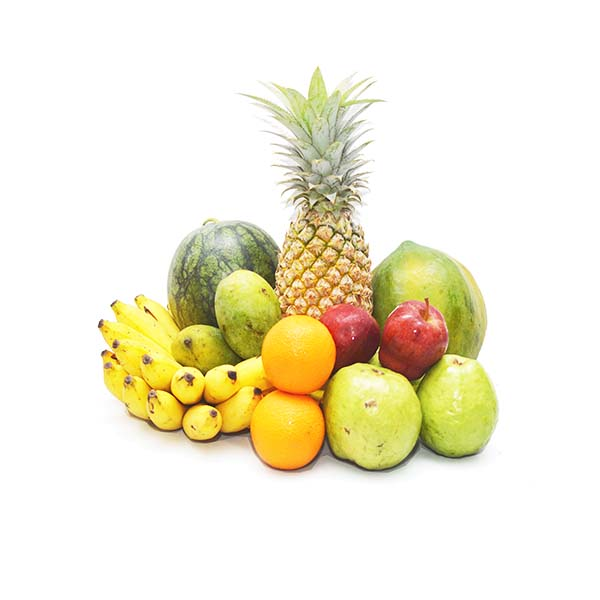 HEALTH & HAPPINESS FRUIT PACK - Vegetables & Fruits - in Sri Lanka