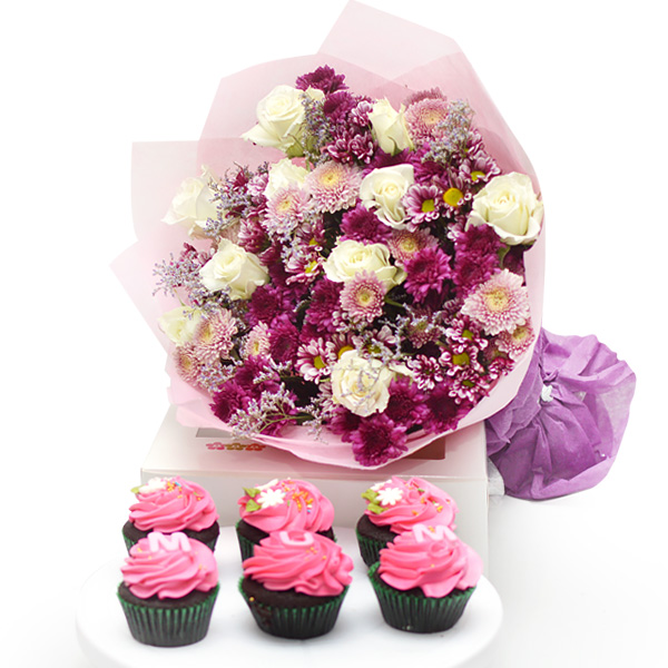 PINK CELEBRATION - Assorted Gift Packs - in Sri Lanka