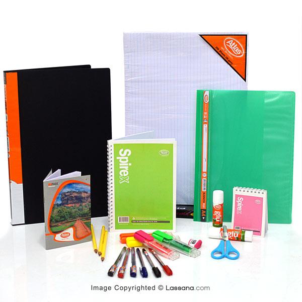 REVISION PACK - Assorted Gift Packs - in Sri Lanka