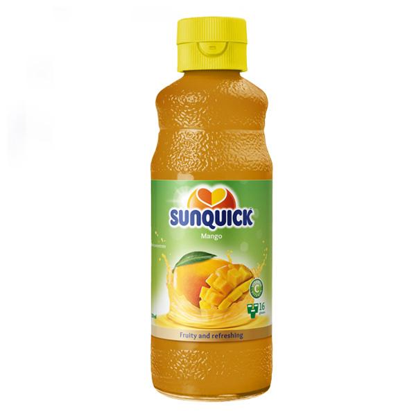 SUNQUICK MANGO 330ML - Beverages - in Sri Lanka