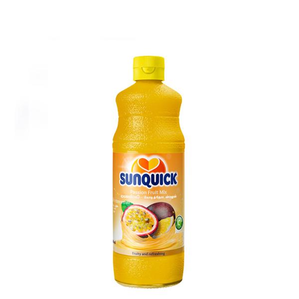 SUNQUICK PASSION FRUIT 330ML - Beverages - in Sri Lanka