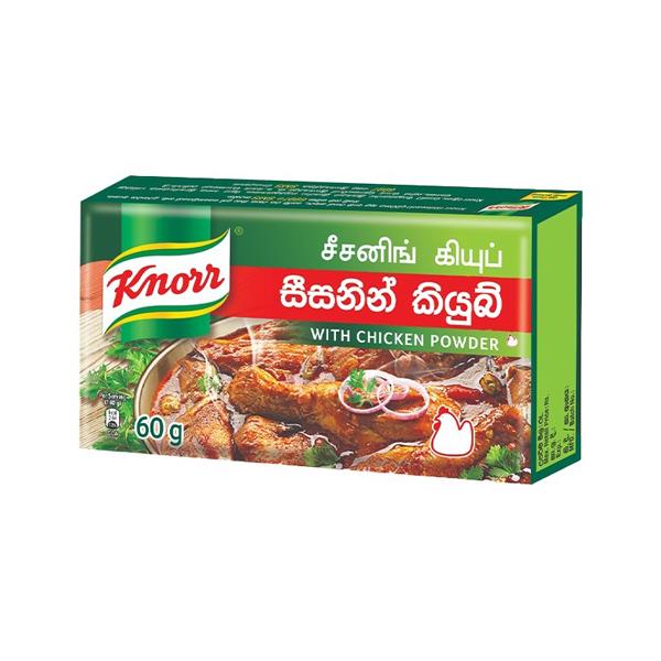 KNORR PANTRY PACK 60G - Grocery - in Sri Lanka