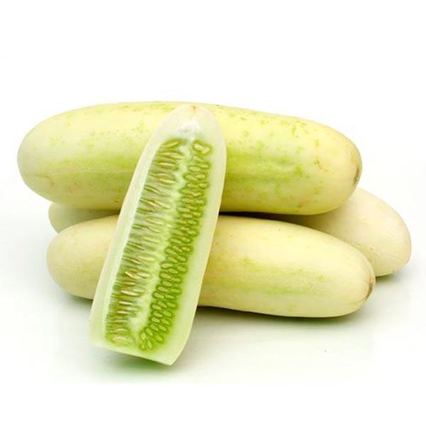 CUCUMBER (පිපිඤ්ඤා) - 500g - Vegetables & Fruits - in Sri Lanka