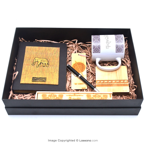 GLORIOUS GIFT - Assorted Gift Packs - in Sri Lanka