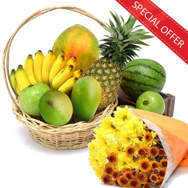 FARM DELIGHT - Vegetables & Fruits - in Sri Lanka