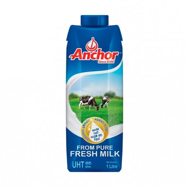 ANCHOR (UHT) -1L - Beverages - in Sri Lanka
