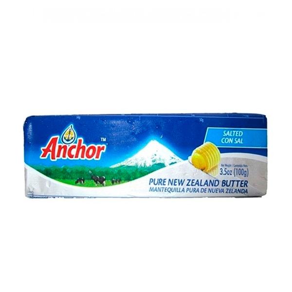 ANCHOR BUTTER  - 100G - Grocery - in Sri Lanka