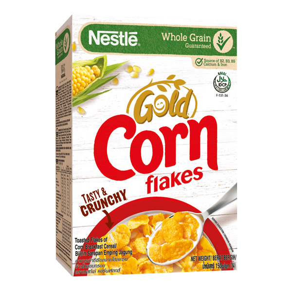 NESTLE GOLD Cornflakes - 150g - Grocery - in Sri Lanka