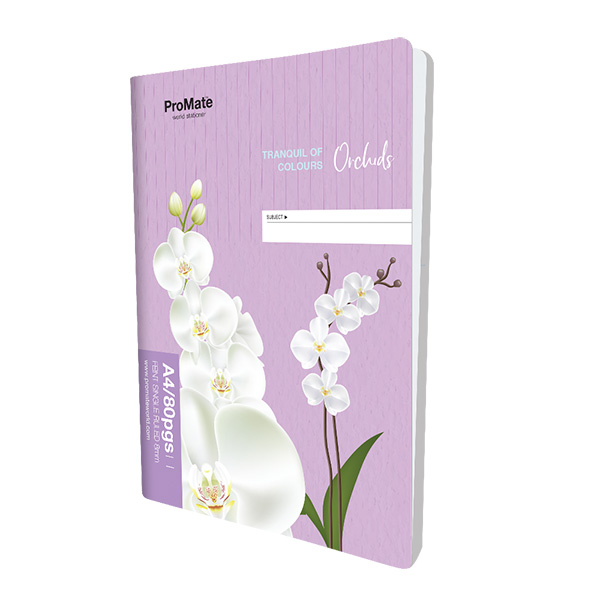 PROMATE CR SINGLE 80 PAGES - Note Books - in Sri Lanka